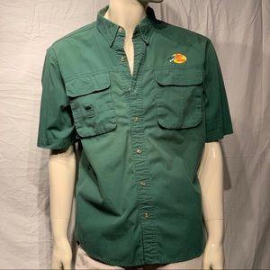 Bass Pro Shops fishing shirt